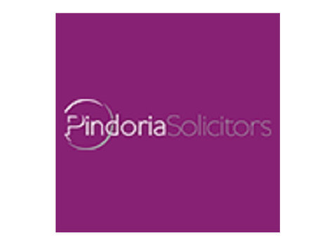 Pindoria Solicitors - Commercial Lawyers