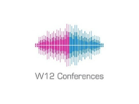 W12 Conferences - Conference & Event Organisers