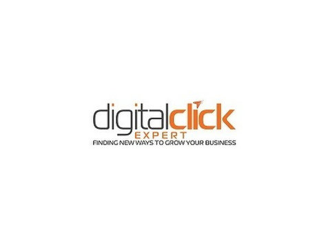 Digital Click Expert Ltd - Marketing & PR