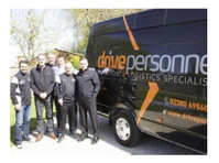 Drive Personnel (1) - Employment services