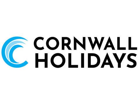 Cornwall Holidays - Holiday Rentals
