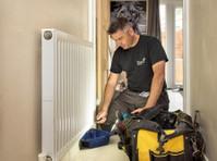 The Plumbing Doctor (5) - Plumbers & Heating