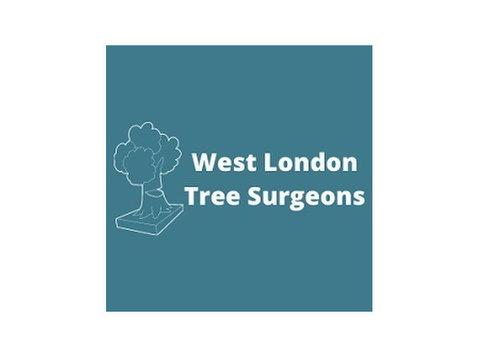 West London Tree Surgeons - Gardeners & Landscaping