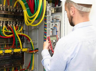 North Oxon Electrical (2) - Electricians