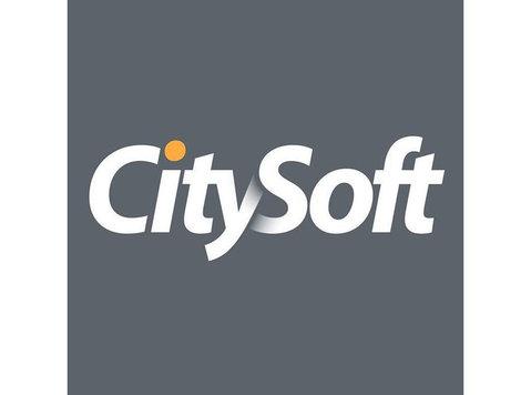 citysoft uk - Consultancy