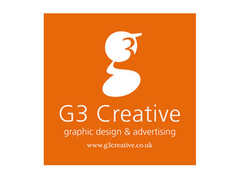 G3 Creative - Glasgow graphic design agency - Advertising Agencies