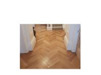 Graham Austin Flooring Services (2) - Carpenters, Joiners & Carpentry