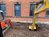 Parkinson Plant Services Ltd (2) - Construction Services