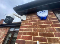 Allstar Security Systems (2) - Security services