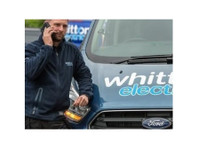 Whitton Electrical Limited (2) - Electricians