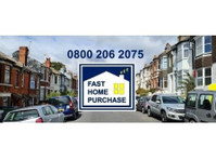 Fast Home Purchase (1) - Estate Agents