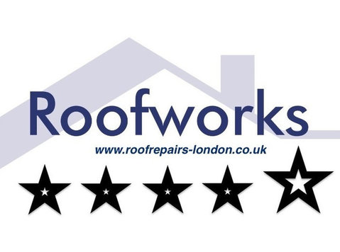 Roof Works - Roofers & Roofing Contractors
