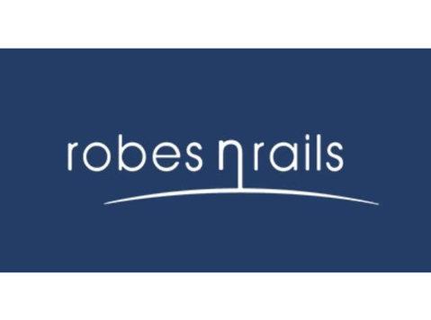 Robes N Rails - Furniture
