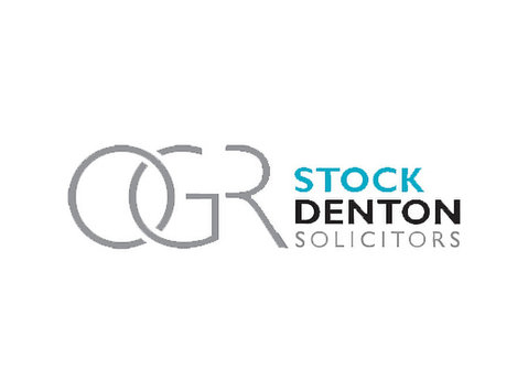 OGR Stock Denton LLP - Lawyers and Law Firms