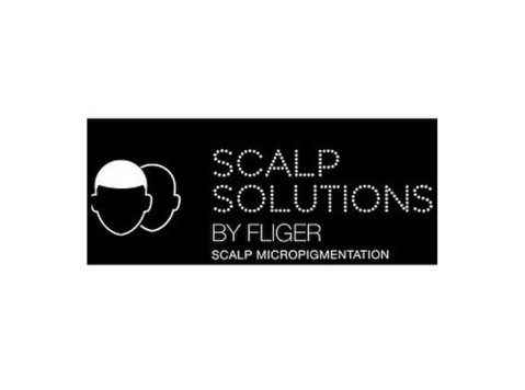 Scalp Solutions by Fliger - Schoonheidsbehandelingen