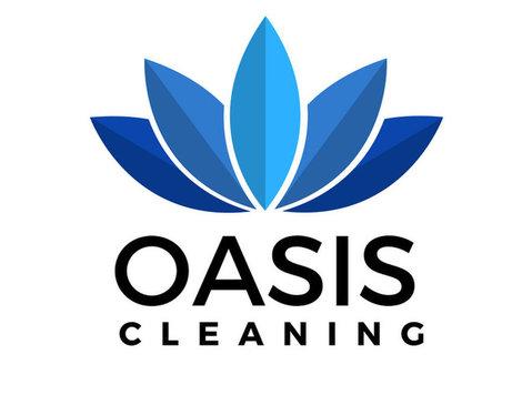 Oasis Cleaning - Schoonmaak