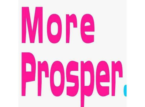 More Prosper - Advertising Agencies