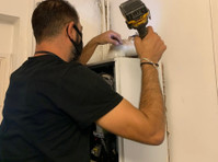 HK Boiler Repair London - Vaillant Worcester Boiler Service (5) - Business & Networking