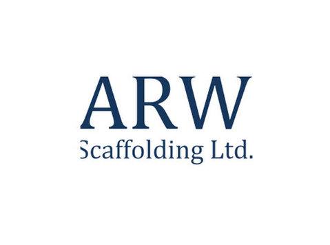 Arw Scaffolding Ltd - Builders, Artisans & Trades