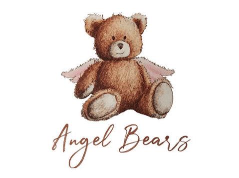 Angel Bears - Gifts & Flowers