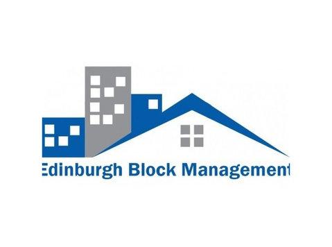 Edinburgh Block Management - Property Management