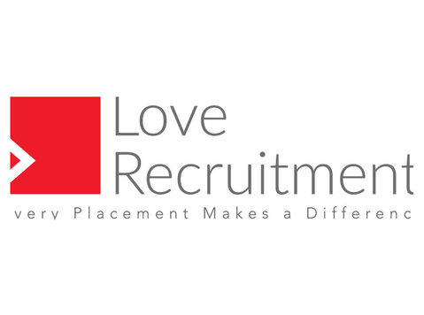 Love Recruitment - Recruitment agencies