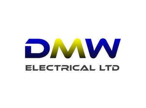 Dmw Electrical Ltd - Electricians