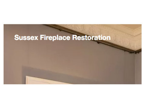 Sussex Fireplace Restoration - Meubelen