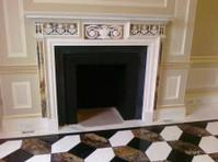 Sussex Fireplace Restoration (1) - Furniture