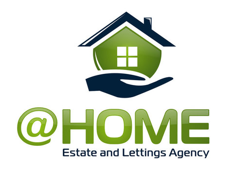 At Home Estate and Lettings Agency - Estate Agents