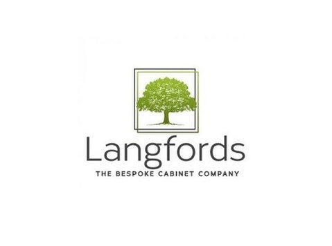 Langfords - The Bespoke Cabinet Company - Furniture