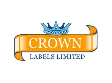 Crown Labels - Print Services