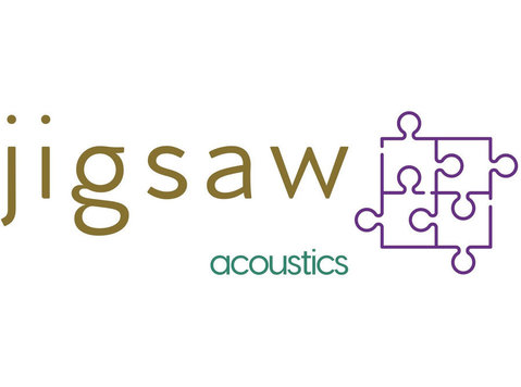 Jigsaw Acoustics - Consultancy