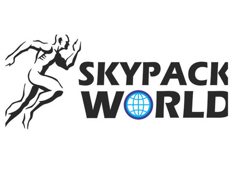 Skypack World - Shopping