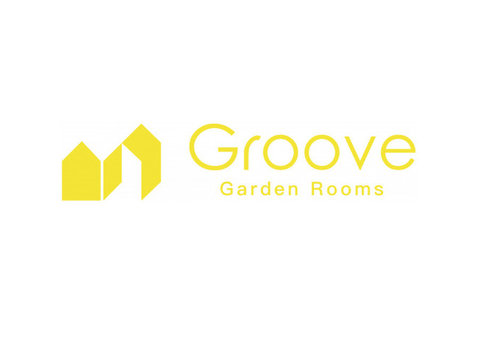 Groove Garden Rooms - Home & Garden Services