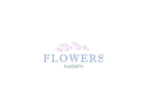 Flowers Barnes - Gifts & Flowers