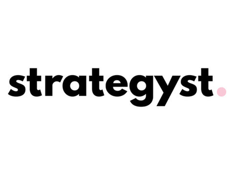 Strategyst - Marketing & PR