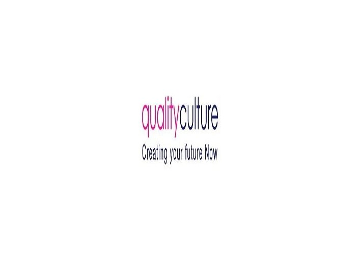 Quality Culture - Coaching & Training