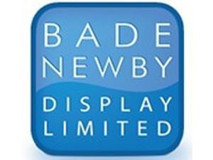Bade Newby Display - Advertising Agencies