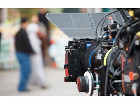 Edit Media - Movies, Cinemas & Films