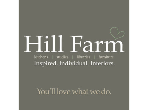 Hill Farm Furniture Limited - Furniture