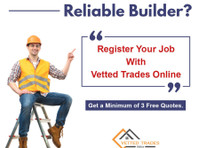 www.vettedtradesonline.co.uk (1) - Construction Services