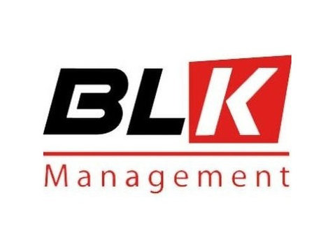 BLK Management Ltd - Utilities