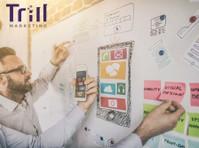 Trill Marketing Ltd (2) - Marketing & PR