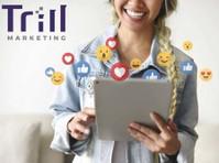 Trill Marketing Ltd (3) - Marketing & PR