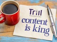 Trill Marketing Ltd (7) - Marketing & PR