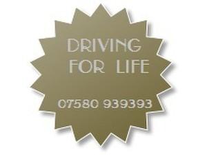 Driving lessons Nottingham http://drivingforlife.co.uk Cheap - Coaching & Training