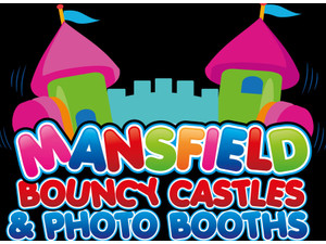 Mansfield Bouncy Castles & Photo Booths - Children & Families