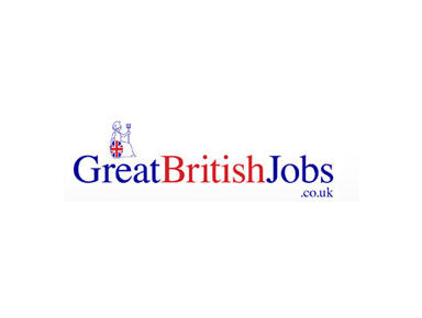 Great British Jobs - Job portals
