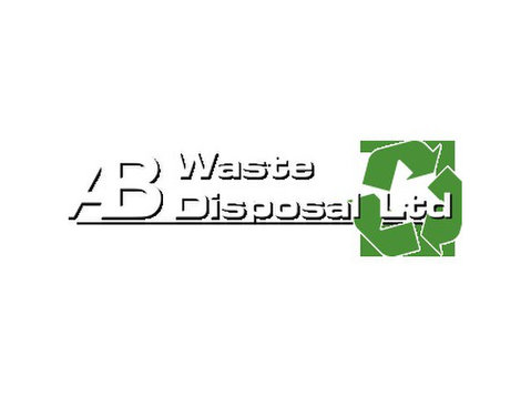 AB Waste Disposal Ltd - Cleaners & Cleaning services